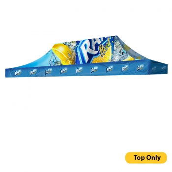 DisplayRabbit - Event Tent 20'x10′ – Top Only