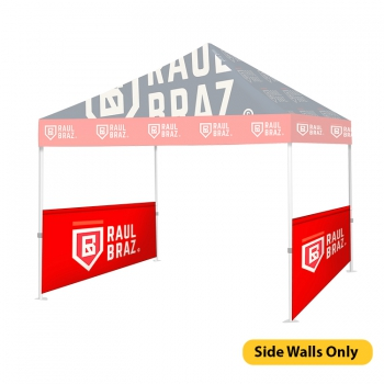 DisplayRabbit - Event Tent – Side Wall